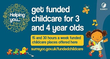 Early Years Funding - Spring 2021