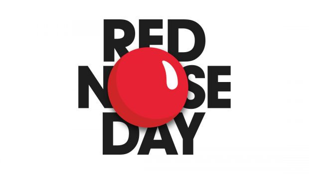 Comic Relief's Red Nose Day 2021